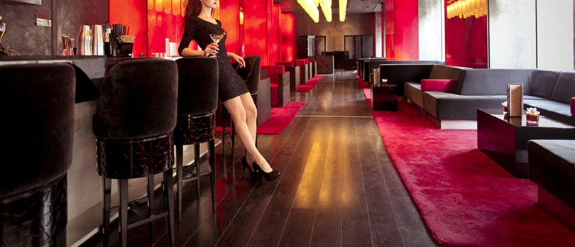 Bars and restaurants carpet cleaning