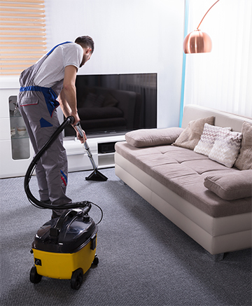 Why choose MasterClean Carpet Care