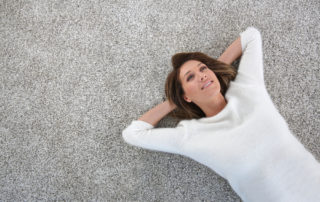 MasterClean Carpet Care for Home Buyers
